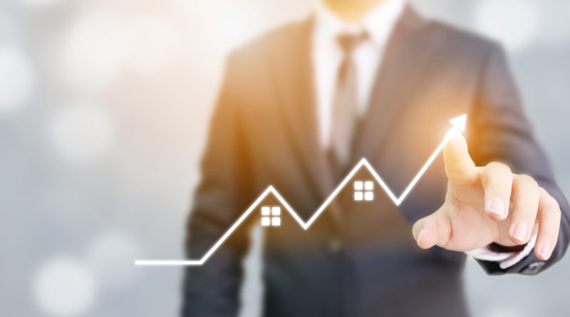 Tendências do mercado imobiliário para 2021